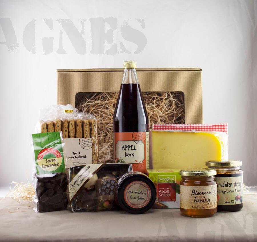 Kerstpakket Agnes