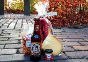 Kentucky bierpakket van Kaasboerderij Ossenblok